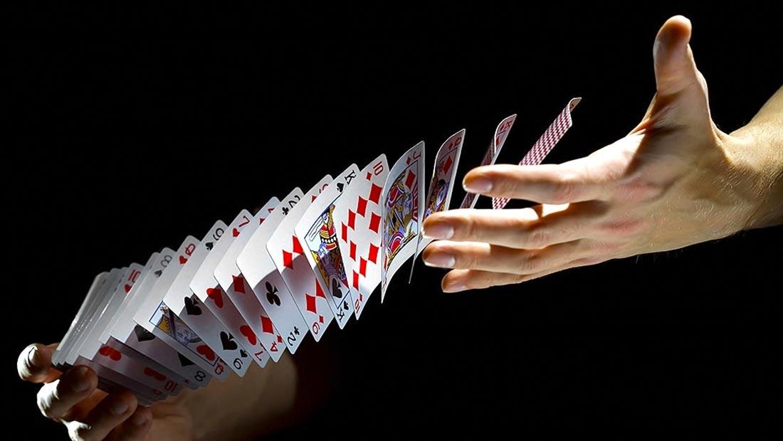 Magia e illusionismo