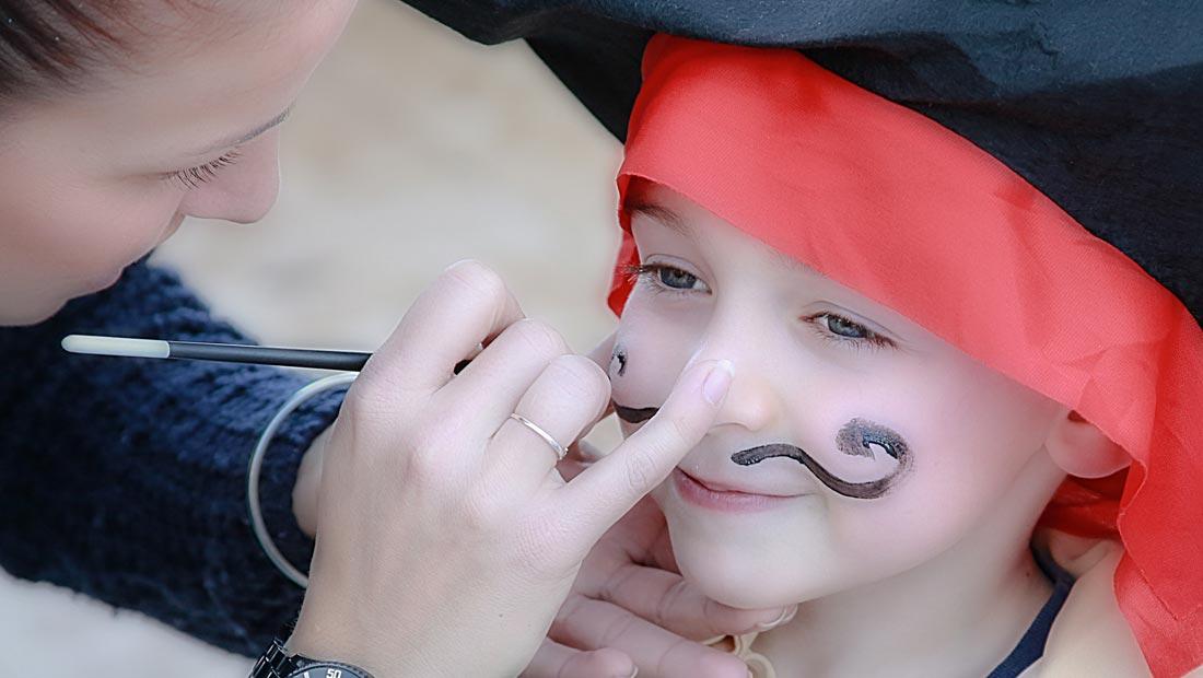 truccabimbi pirata